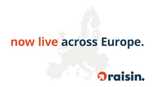 Raisin launches the first pan-European marketplace for savings